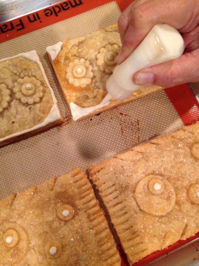 Pastry Tart 2