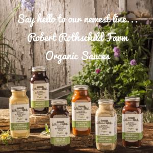 Organic Announcement