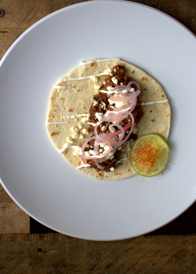 Hot Cherry Merlot Tacos with Feta and Pickled Onions 2_FS